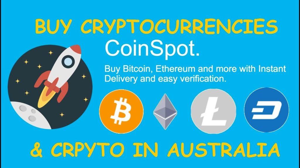 Buy bitcoin safely in Australia